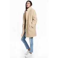 Пальто з еко хутром (1)