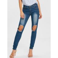 Рвані джинси (0)