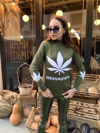 Купить пуловер женский
